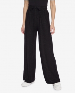R&B High-Waisted Flare Pants