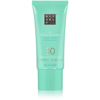 Sun Protection Face Cream 30