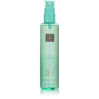 Protection Body Oil 30