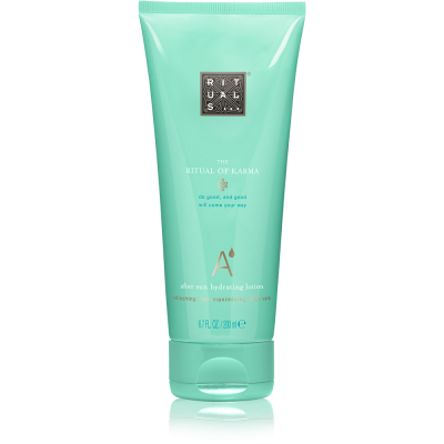 After Sun Hydrating Lotion