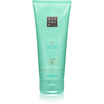 Protection Lotion Kids 50