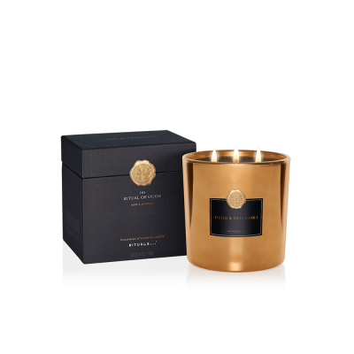 Xl Luxury Scented Candle