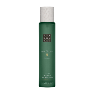 Hair Body And Bed Mist