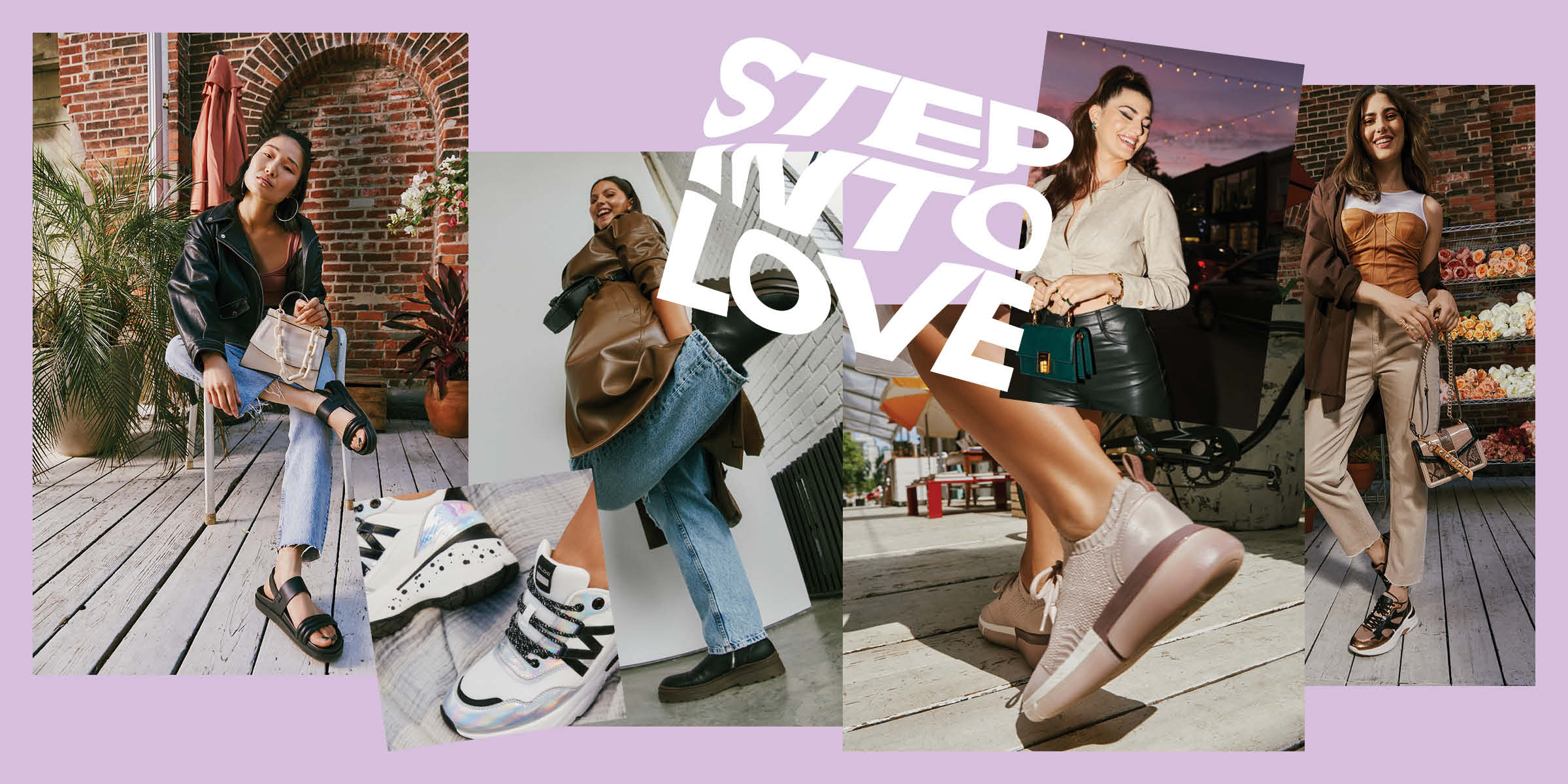 Discover The Latest Women's Shoes